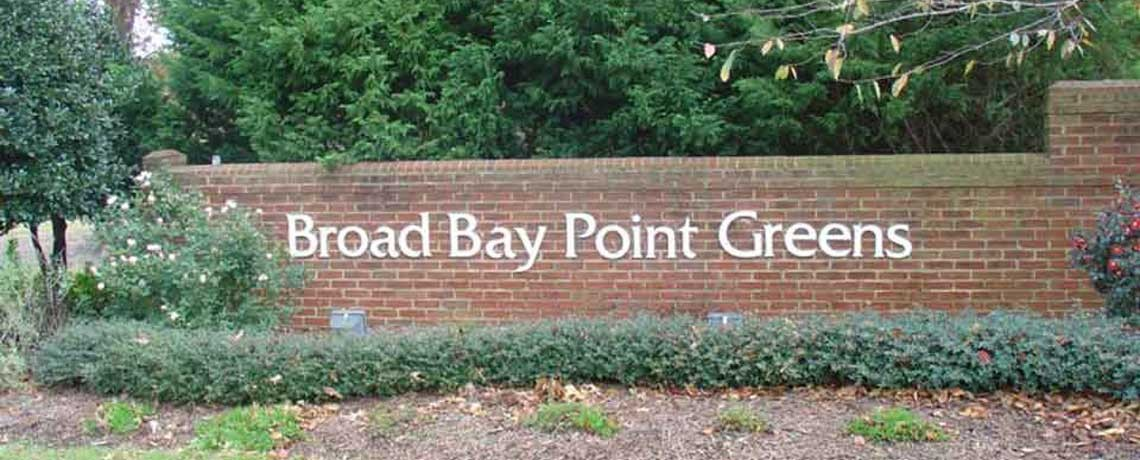 broadbaypointgreens
